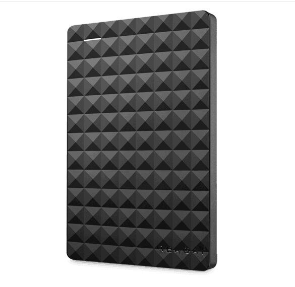 XINRUIYI Ổ cứng di động Seagate 1T Cánh mới Core 2,5 inch USB3.0 2T 4T