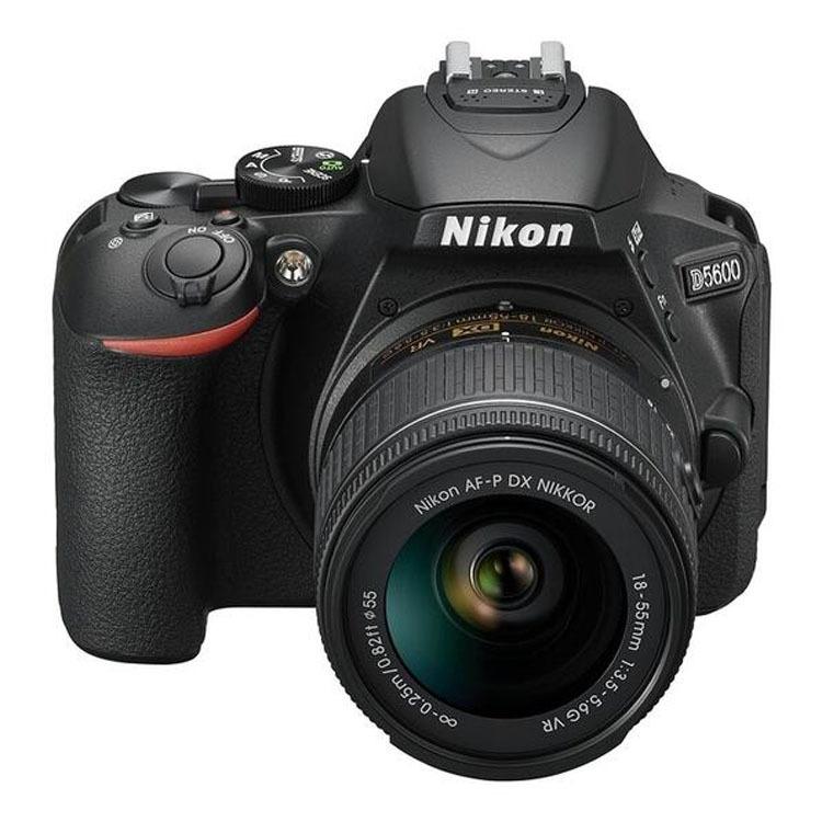 Máy ảnh phản xạ ống kính đơn - D5600D5600 máy ảnh DSLR