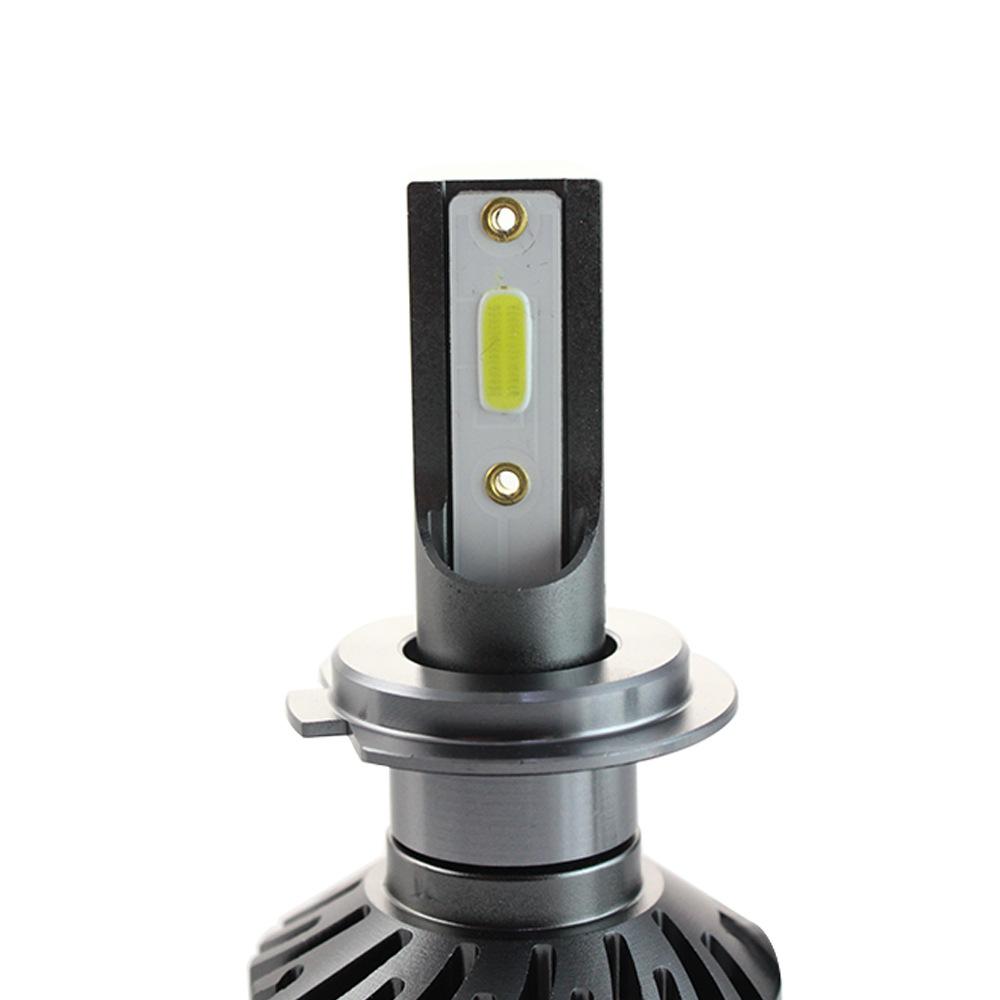 POPNOW đèn xe xuyên biên giới dành riêng cho dòng xe mini F2h7 đèn pha LED siêu cao đèn pha sửa đổi