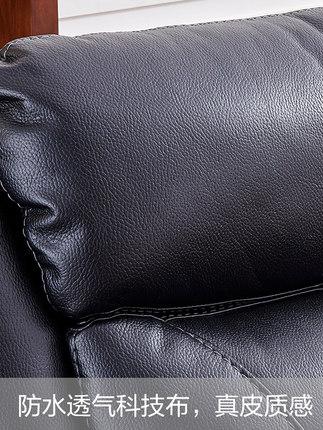 Ghế Sofa CHEERS Chihuahua hạng nhất hiện đại tối giản vải đơn căn hộ nhỏ sofa phòng ngủ đa chức năng
