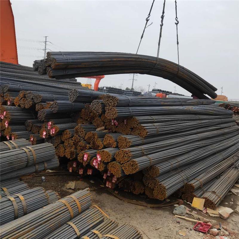PINGGANG Thép gân Thượng Hải Rebar Cung cấp Rebar HRB400 Ba giai đoạn Rebar HRB400E Nhà máy thép ren