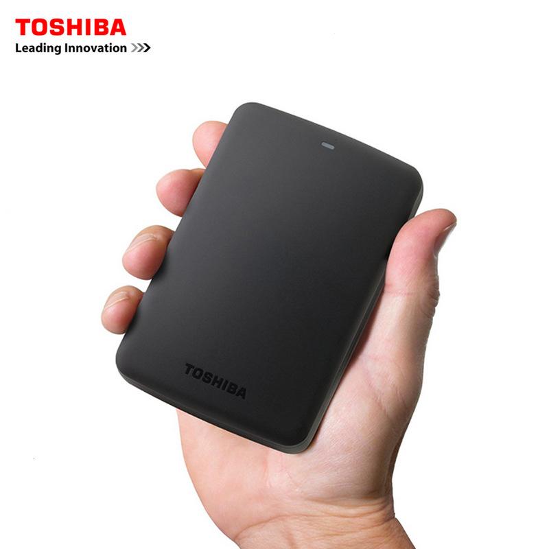 Ổ cứng di động Toshiba A3 4TB 500G 1tb 2tb USB3.0