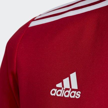 Thị trường trang phục trẻ em  Adidas chính thức Adidas ENTRADA 18 JSYY big boy đào tạo bóng đá tay á