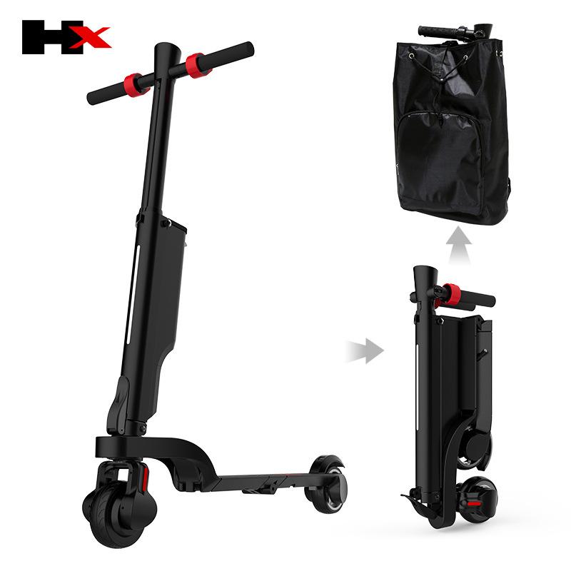 HX xe đạp điện Happy xe điện nhà sản xuất pin lithium xe điện tay ga hai bánh dành cho người lớn thô