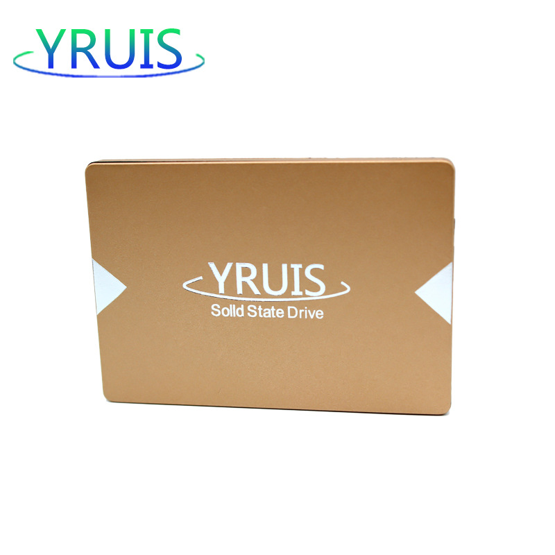 YRUIS - Ổ cứng SSD - 60-240G / 2,5 inch