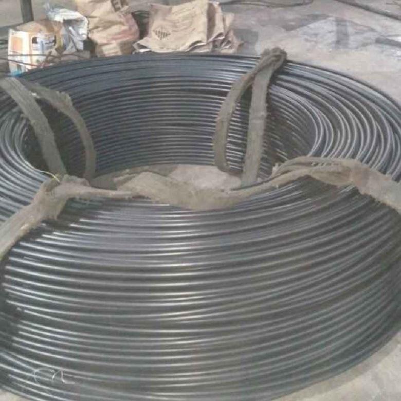 TIANQI Dây cáp Nhà sản xuất giá thép bên trái và bên phải 15,2 bên phải price giá thép