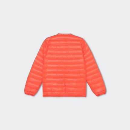 Thị trường trang phục trẻ em  Adidas chính thức Adidas đào tạo cậu bé lớn xuống áo khoác BP6255 BP62