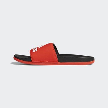 dép mang trong nhà  Adidas chính thức Adidas ADILETTE COMFORT dép bơi nam CG3425
