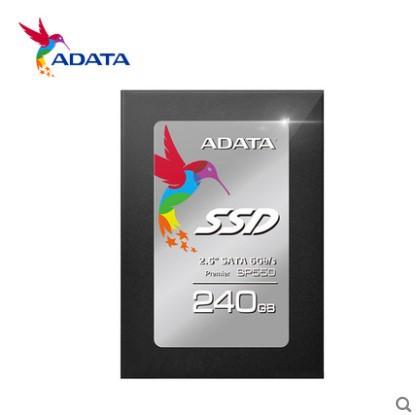 AData Ổ cứng SSD - ADATA SP580 240G