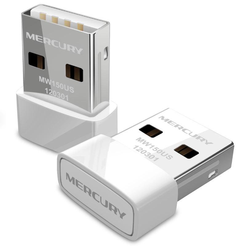 Card mạng không dây Mercury MW150US