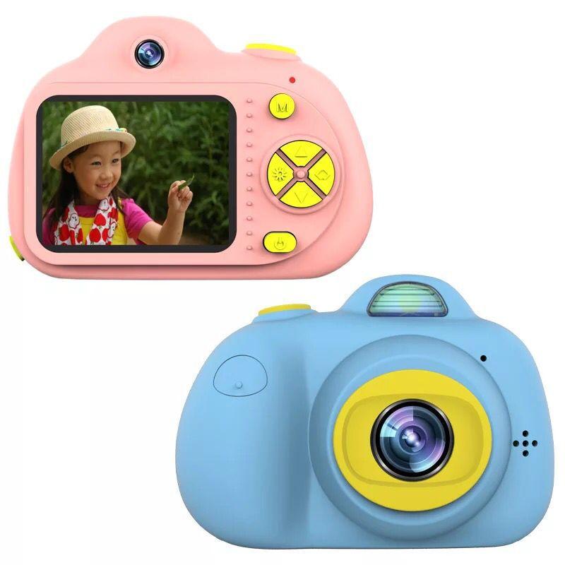 Máy ảnh kỹ thuật số mini - HD dành cho trẻ em nhỏ