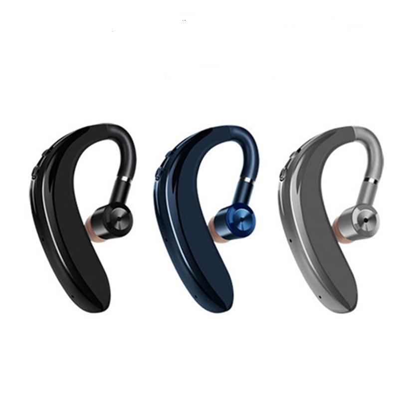 ZHONGXING Tai nghe không dây trung tính xuyên biên giới S109 không dây tai nghe treo tai kinh doanh