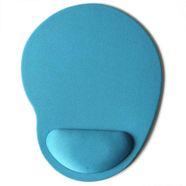 AEF Thảm lót chuột Chân nhỏ môi trường eva cổ tay chuột pad máy tính trò chơi sáng tạo màu sắc mới t