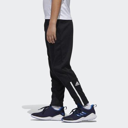 Thị trường trang phục trẻ em  Adidas chính thức Adidas YB ZNE PANT 3.0 nam đào tạo quần dệt kim DJ18