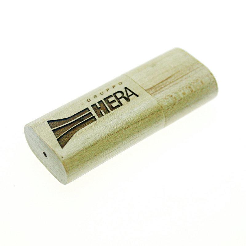 JUBEI USB Sáng tạo gỗ U đĩa 16g công ty triển lãm U đĩa quà tặng U đĩa tùy chỉnh laser khắc logo