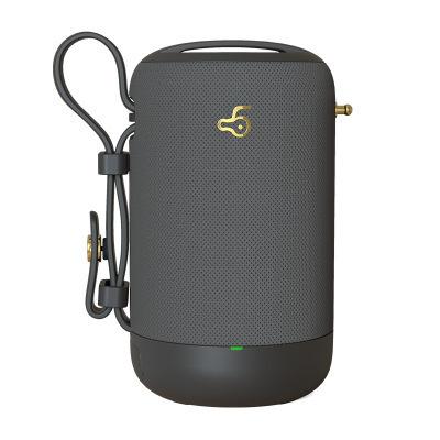 JXDSJ Loa Bluetooth không dây di động loa siêu trầm