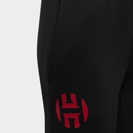 Thị trường trang phục trẻ em  Adidas Official CNY YA HRDN PNT Big Boy Basketball đan Quần DY3565
