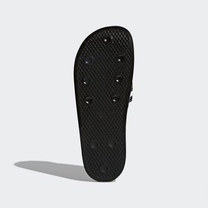 dép mang trong nhà  Adidas chính thức Adidas clover ADILETTE dép nam và nữ