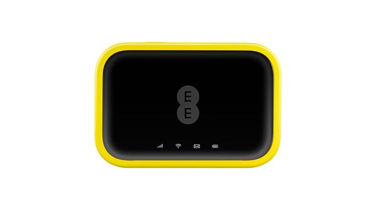 WiFi di động Bộ định tuyến không dây của Sony Alcatel EE70 4G