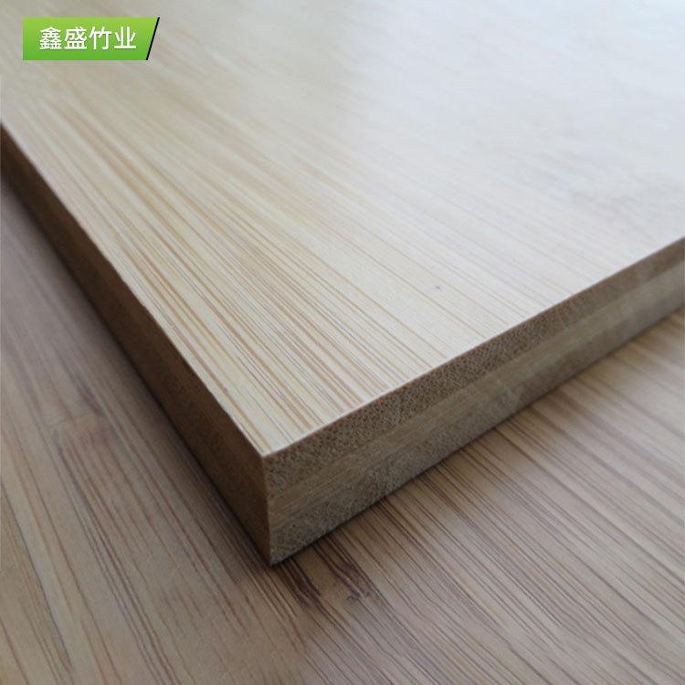 NANXIN Ván gỗ Nanxin carbonized tre ván gỗ thân thiện với môi trường tre ván gỗ rắn Ban cháy chống c