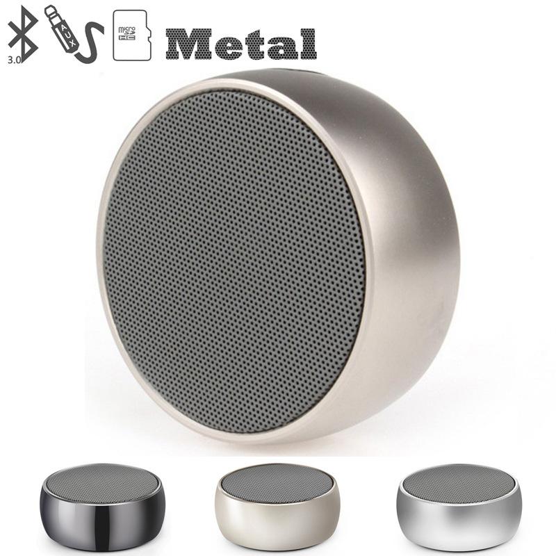 TOPDCY Loa Bluetooth BS01- di động ngoài trời Mini Loa siêu trầm