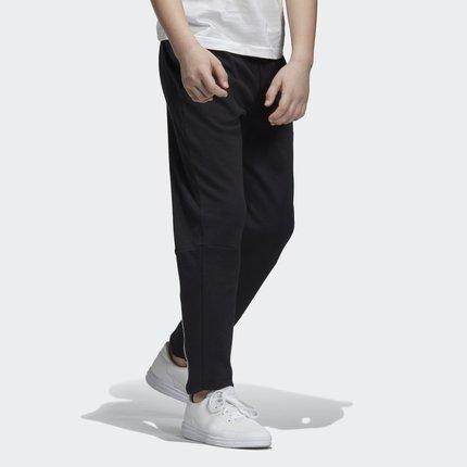 Thị trường trang phục trẻ em  Adidas chính thức Adidas YB SID BR PT2 đào tạo trẻ em quần dệt kim DV1