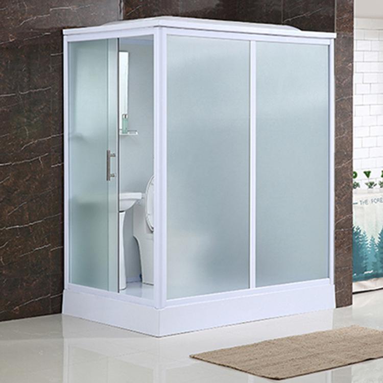 XINSHIJUE Bồn đứng tắm Nhà máy trực tiếp phòng tắm hình chữ nhật phòng tắm acrylic phòng tắm với nhà