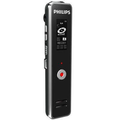 Máy ghi âm Philips Recorder VTR5100 HD