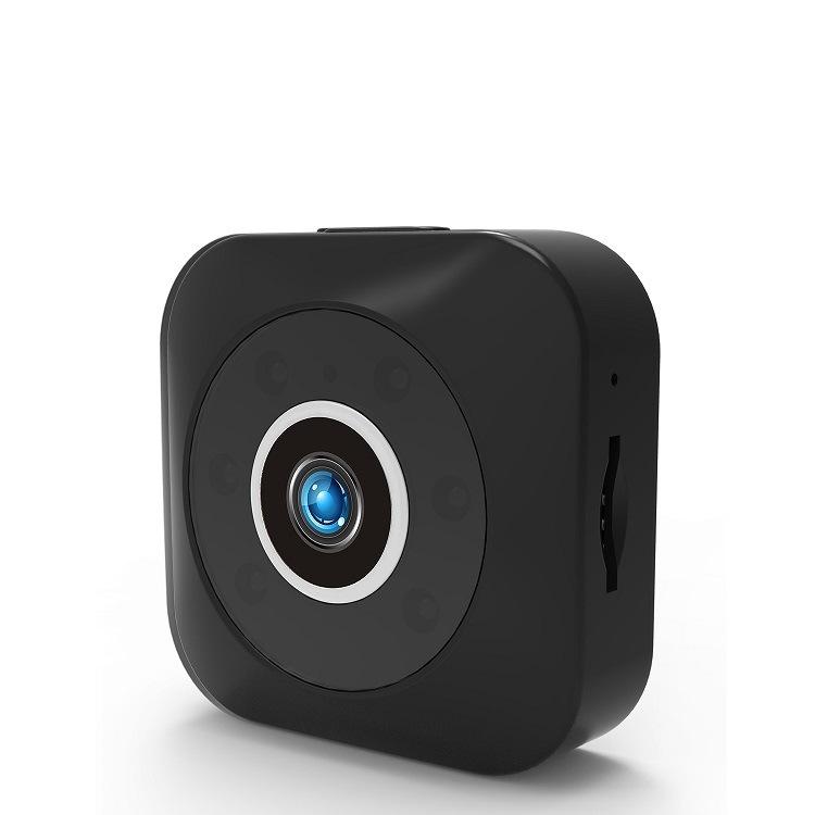 Camera WiFi mới Bảo mật thông minh từ xa camera thể thao ngoài trời HD 720p