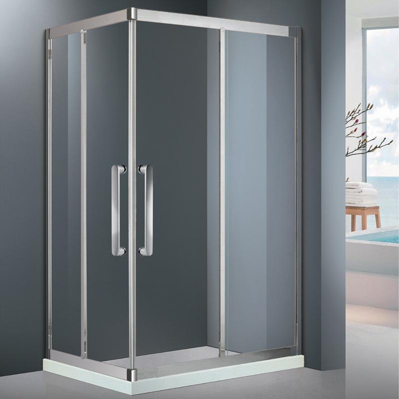 SHALEMAN Bồn đứng tắm Phòng tắm gia đình phòng tắm Một phòng tắm đơn giản Nhà sản xuất tùy chỉnh bán