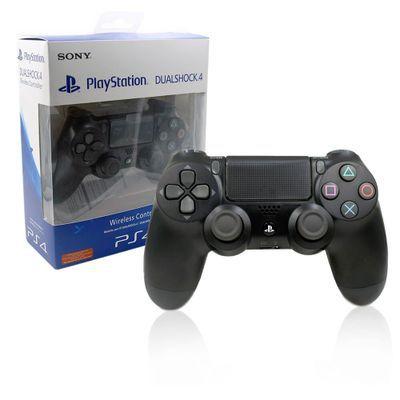 Soey - Bộ điều khiển GAME không dây PS4 - Bluetooth