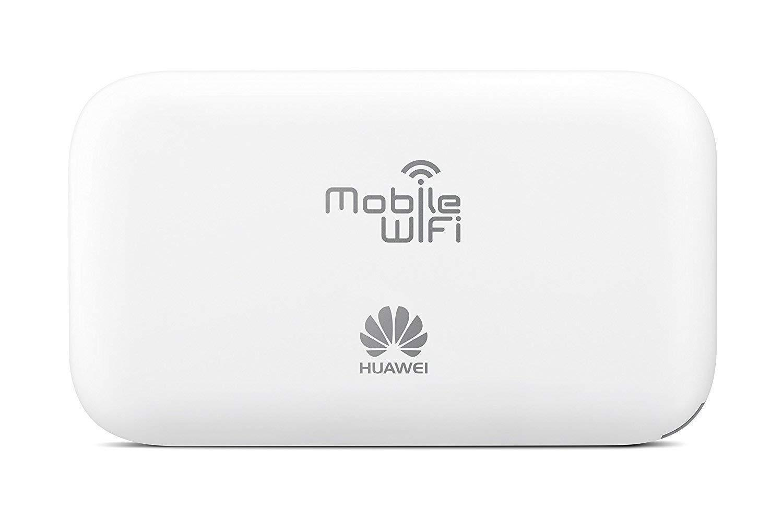 Bộ định tuyến WiFi Unicom Telecom 4G di động - E5573 e5573cs