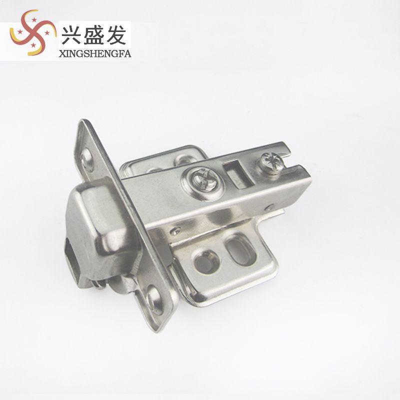 Xingshengfa bản lề Nhà máy trực tiếp tủ đệm thủy lực bản lề Tủ quần áo giảm xóc bản lề