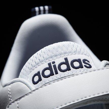 Giày Sneaker / Giày trượt ván Adidas Adidas adidas neo VS ƯU ĐIỂM CLCMF giày nam và nữ bình thường A