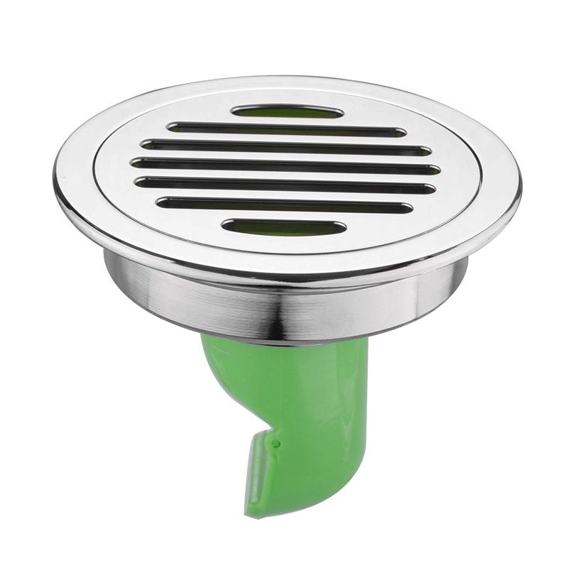 Cống sàn inox, thoát nước sàn chống mùi, rò rỉ nước trong phòng tắm, cống thoát nước cho máy giặt