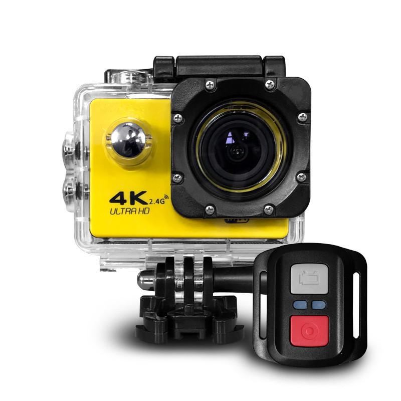 Camera thể thao SJ7000 Quanzhizhen 4K Camera lặn thể thao