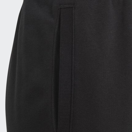 Thị trường trang phục trẻ em  Adidas chính thức Adidas đào tạo cậu bé lớn quần đan trẻ em CF6444