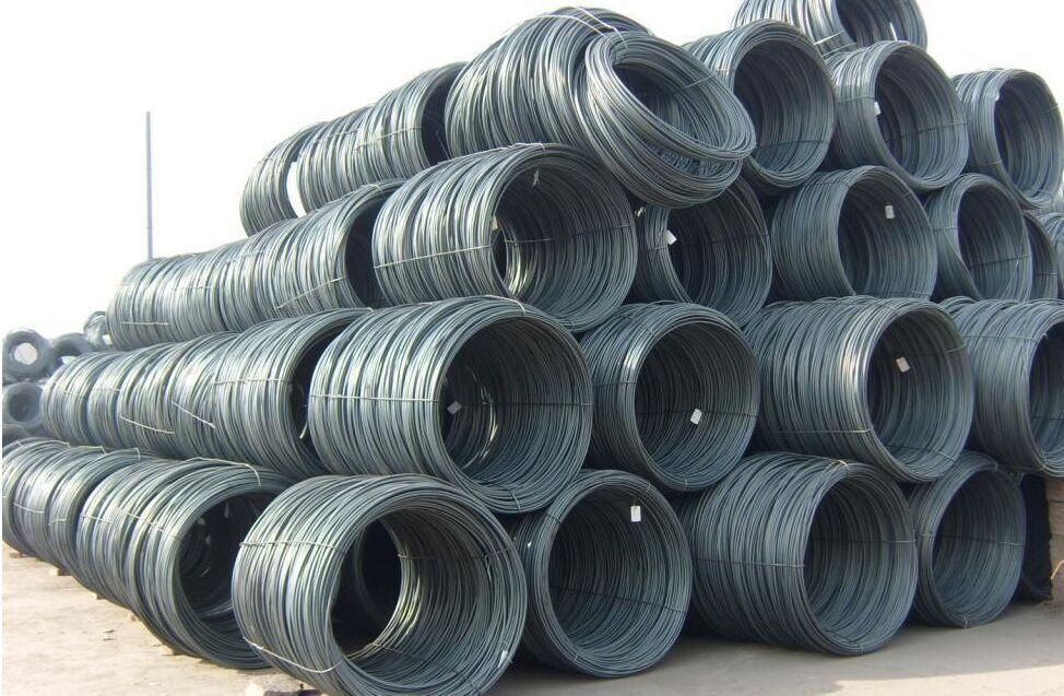 Dây cao cấp Nam Kinh cung cấp dòng cao bán chung giá thấp thanh thép tròn
