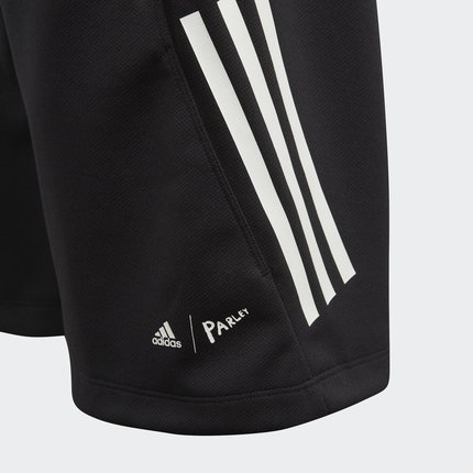 Thị trường trang phục trẻ em  Adidas chính thức Adidas YB TR PAR SHORT trẻ em lớn đào tạo quần short