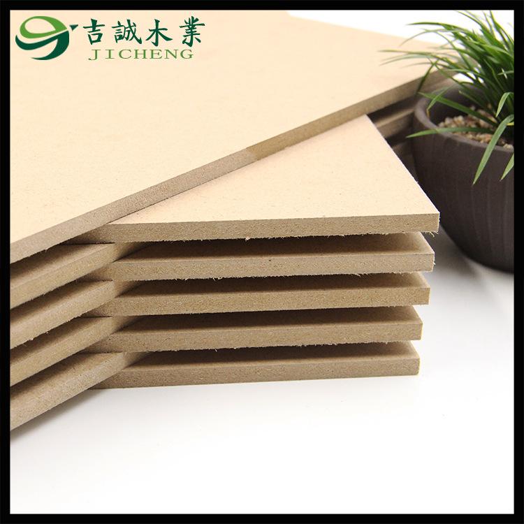 Jicheng  Ván trang trí Tấm gỗ Jicheng gỗ dày 6 mm tấm gỗ trang trí