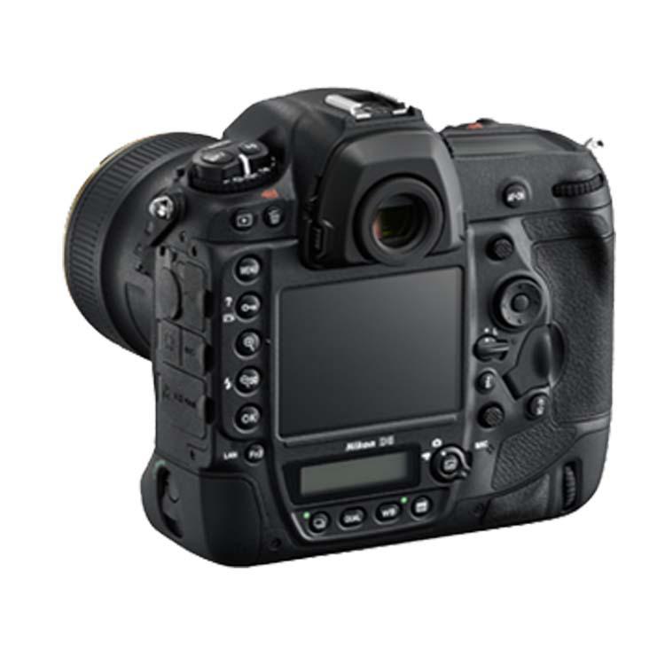 Máy ảnh SLR Máy ảnh Master DSLR D5 khe cắm thẻ kép wifi màn hình cảm