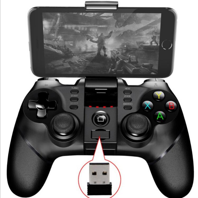 Tay cầm chơi game Spot pg-9076 điện thoại di động không dây Bluetooth