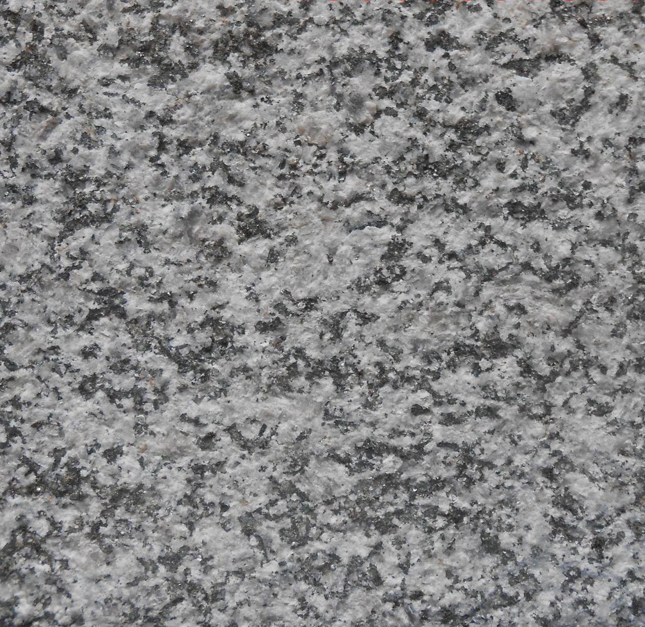 DEHENG Đá hoa cương Vừng đen đá cẩm thạch đen xám gai dầu vải thiều bề mặt bảng lửa màu xám giá lửa