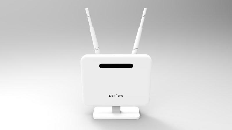 VONJUN Modom Bộ định tuyến 4G LTE