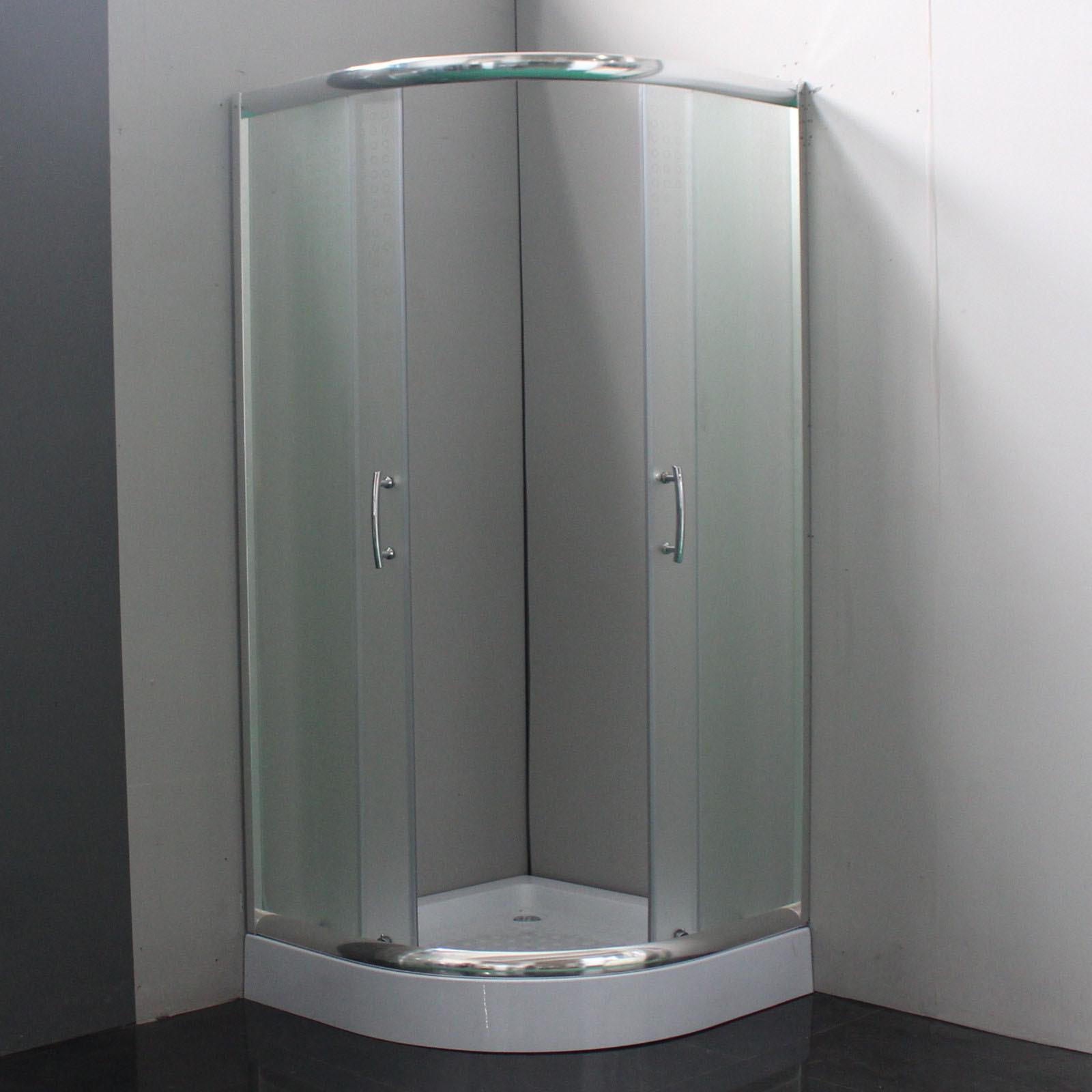 Super bath Bồn đứng tắm Quảng bá thương hiệu phòng tắm trực tiếp phòng tắm khô và ướt phân vùng vách