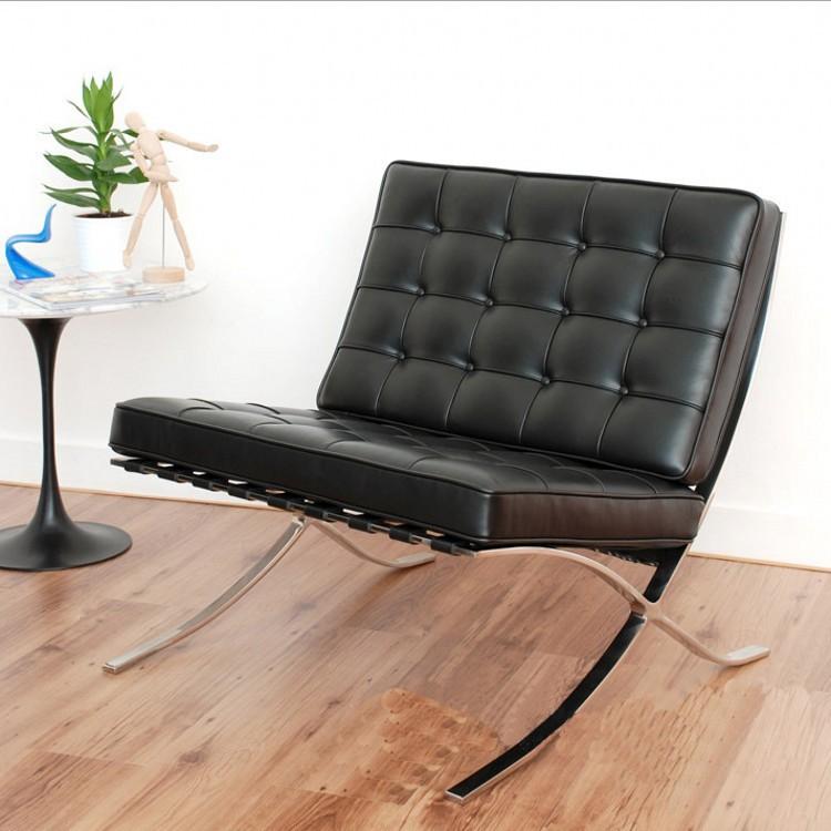 ZCDC thị trường nội thất , đèn Barcelona ghế thiết kế nội thất Bắc Âu hiện đại tối giản sofa văn phò