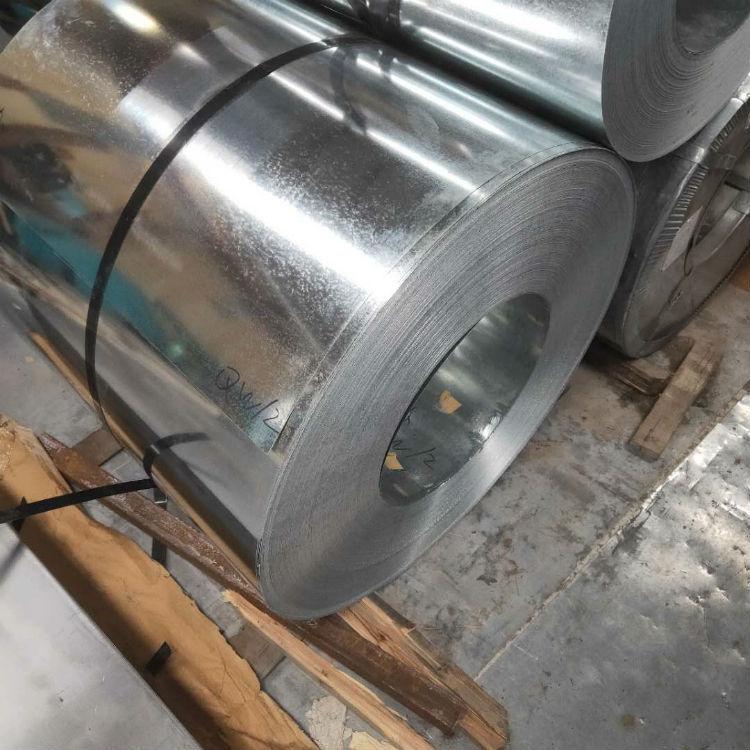 WUGANG Tôn mạ kẽm Nhà sản xuất sản xuất tấm mạ kẽm, tấm thiếc, tấm mạ kẽm, tấm mạ kẽm (cuộn) 0,35MM-