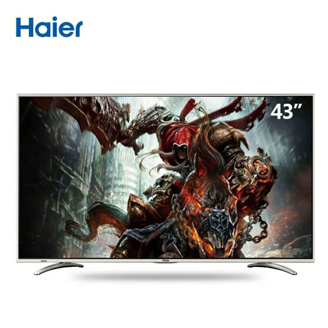 TV LCD 32 inch Mạng không dây thông minh WIFI / Haier