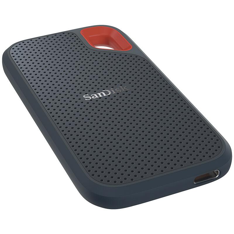 SanDisk Ổ cứng SSD - 250G / 500G / 1T / 2T Đọc 550MB