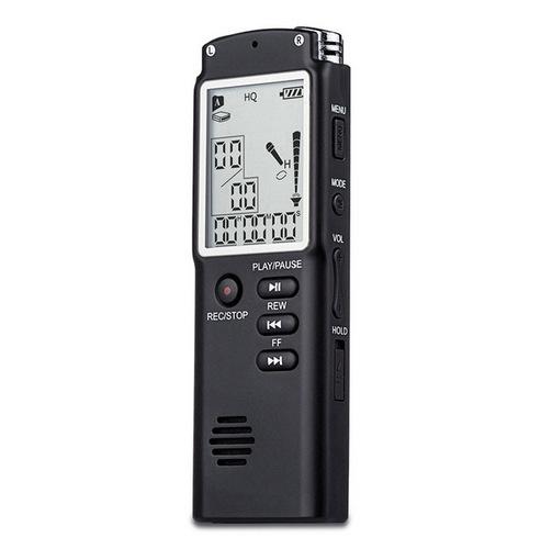 ALS Máy ghi âm T60 HD giảm tiếng ồn từ xa